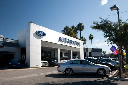 Ford Dealership Los Angeles Ca Ford Sales Specials Service Autonation Ford Torrance