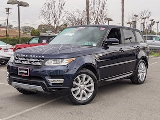 Used Land Rover Range Rover Sport Torrance Ca