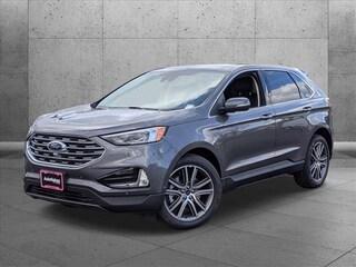 2021 Ford Edge Titanium SUV