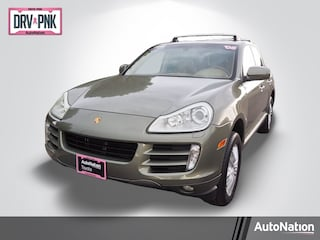 Used 2008 Porsche Cayenne S SUV for sale