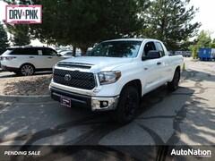2021 Toyota Tundra SR5 5.7L V8 Truck Double Cab