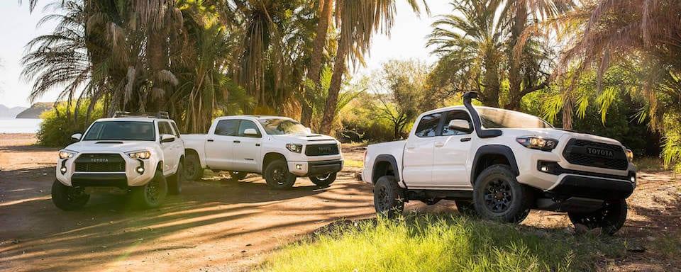 What is Toyota TRD? | AutoNation Toyota Pinellas Park