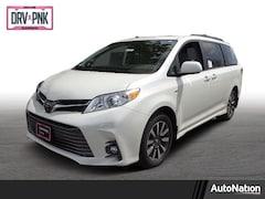 2019 Toyota Sienna XLE 7 Passenger Van
