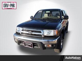 1999 Toyota 4Runner SR5 V6 SUV