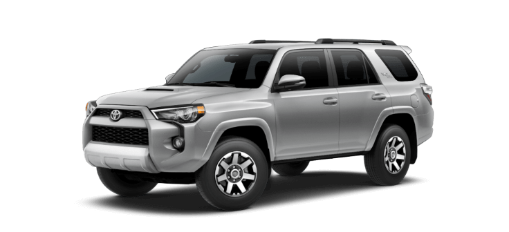 Toyota 4Runner TRD Off-Road Premium