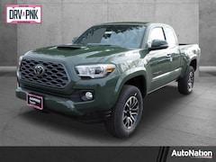 2021 Toyota Tacoma TRD Sport V6 Truck Access Cab