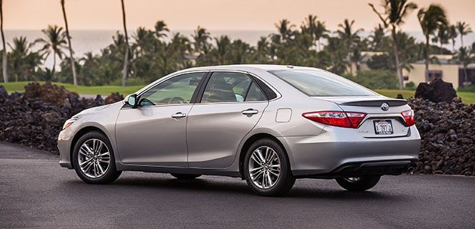 2017 toyota camry for sale in buford | autonation toyota mall of georgia