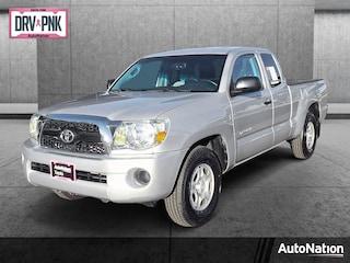 2011 Toyota Tacoma Base Truck Access Cab