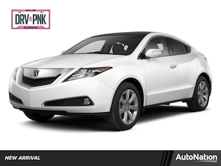2010 Acura ZDX Base w/Technology Package SUV