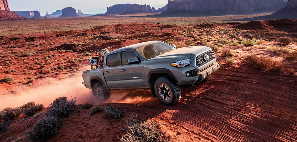 2018 toyota tacoma for sale in centennial co autonation toyota arapahoe. Black Bedroom Furniture Sets. Home Design Ideas