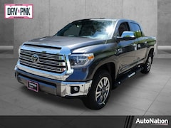 2021 Toyota Tundra 1794 5.7L V8 Truck CrewMax