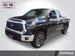 2020 Toyota Tundra SR5 5.7L V8 Truck Double Cab