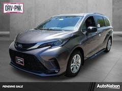 2021 Toyota Sienna XSE 7 Passenger Van