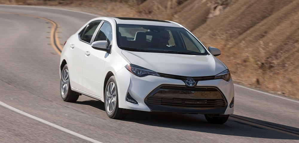 Perfect 2018 Toyota Corolla For Sale In Spring Valley