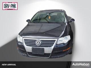 Used 2009 Volkswagen Passat Komfort Wagon for sale