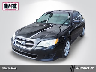 Used 2008 Subaru Legacy 2.5 i Sedan for sale