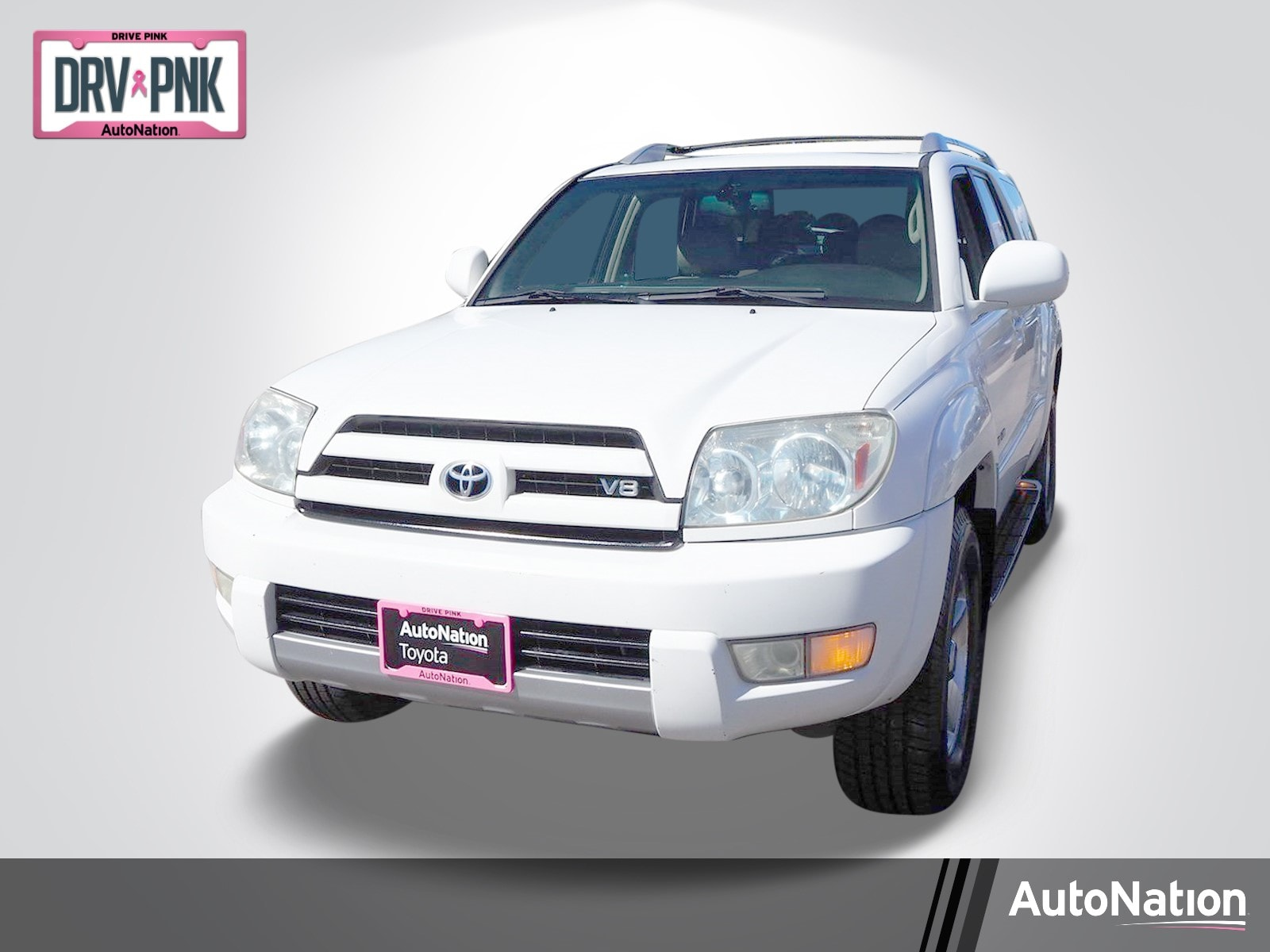 2004 Toyota 4Runner Limited V8 SUV