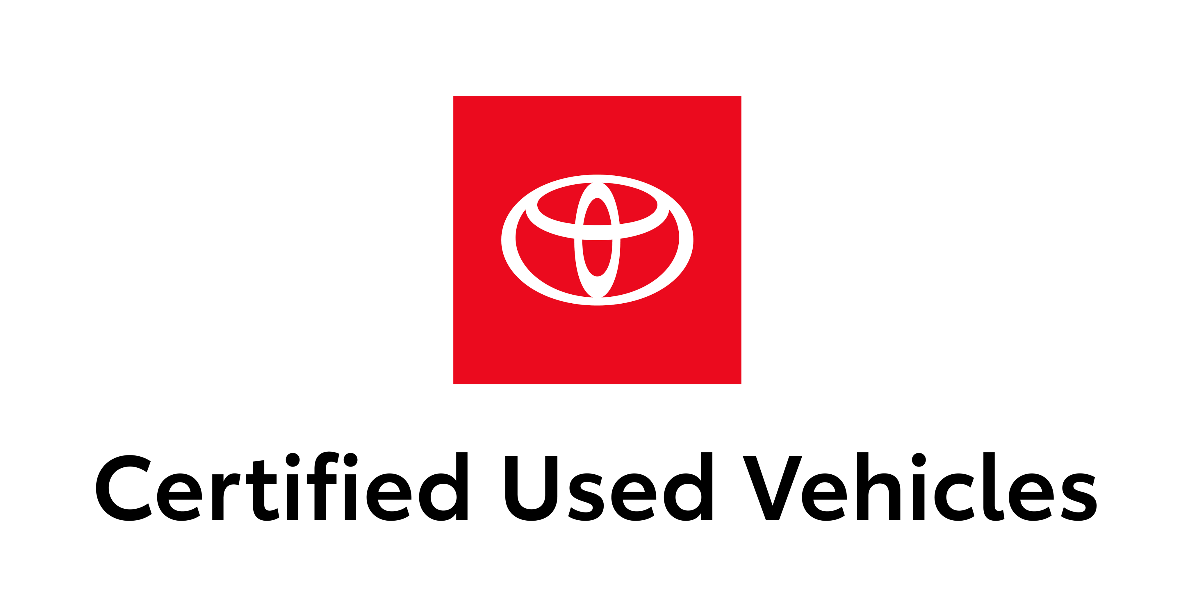 Toyota Certified Preowned Vehicles at [Dealership Name