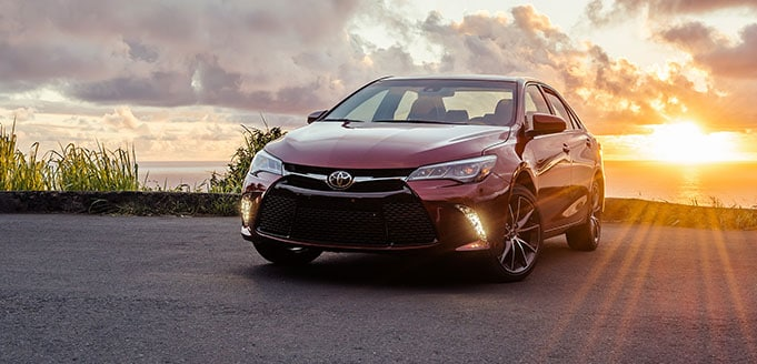 Nice 2017 Toyota Camry For Sale In Las Vegas
