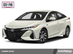 2020 Toyota Prius Prime XLE Hatchback