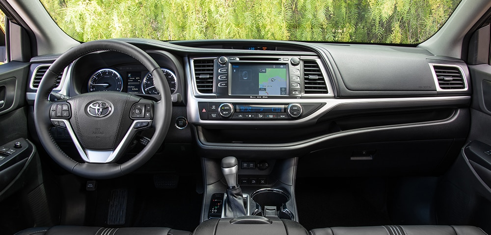 2018 toyota highlander for sale in centennial co autonation toyota arapahoe. Black Bedroom Furniture Sets. Home Design Ideas