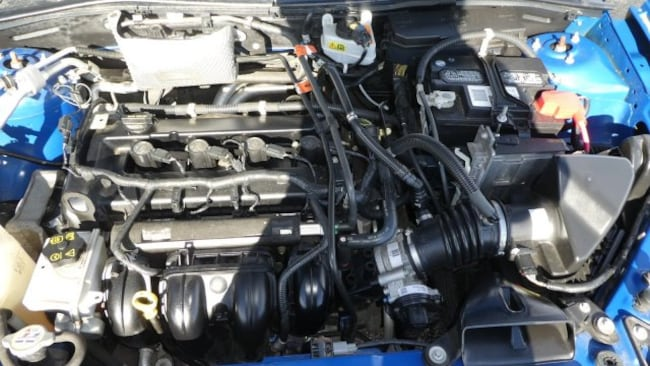 2010 ford focus engine