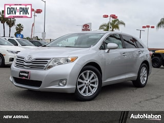 2011 Toyota Venza Base FWD Crossover