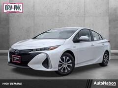 2021 Toyota Prius Prime XLE Hatchback