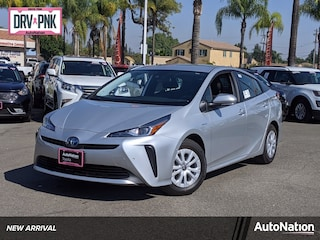 New 2021 Toyota Prius LE Hatchback for sale in Buena Park
