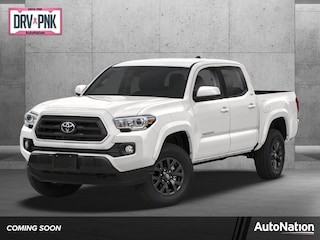 New 2022 Toyota Tacoma SR5 V6 Truck Double Cab for sale in Buena Park