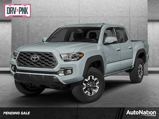 New 2022 Toyota Tacoma TRD Off Road V6 Truck Double Cab for sale in Buena Park