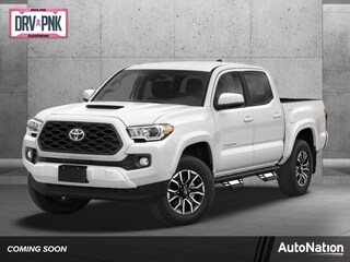 New 2022 Toyota Tacoma TRD Sport V6 Truck Double Cab for sale in Buena Park