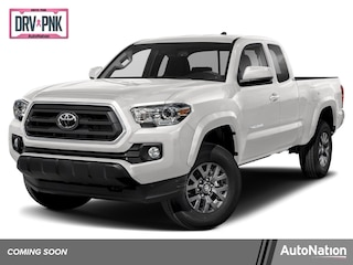 New 2021 Toyota Tacoma SR Truck Access Cab for sale in Buena Park