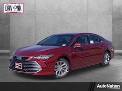 2021 Toyota Avalon Hybrid Hybrid XLE Sedan