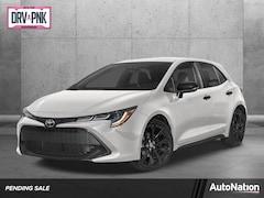 2022 Toyota Corolla Hatchback Nightshade Hatchback