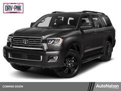2021 Toyota Sequoia TRD Sport SUV