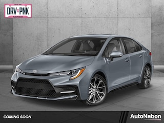 New 2022 Toyota Corolla SE Sedan for sale in Cerritos, CA
