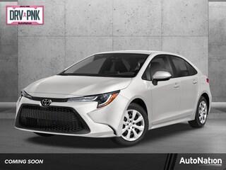 New 2022 Toyota Corolla LE Sedan for sale in Cerritos, CA