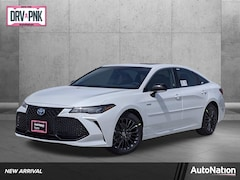 2021 Toyota Avalon Hybrid Hybrid XSE Sedan
