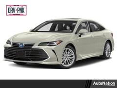 2020 Toyota Avalon Hybrid Hybrid XSE Sedan