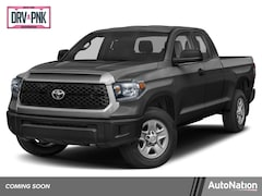 2020 Toyota Tundra SR5 Truck Double Cab