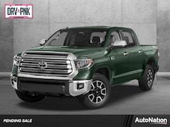 2021 Toyota Tundra 1794 Edition Truck CrewMax