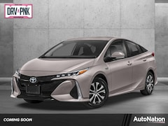 2022 Toyota Prius Prime LE Hatchback