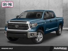 2021 Toyota Tundra SR5 Truck CrewMax