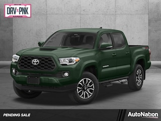 New 2021 Toyota Tacoma TRD Sport Truck Double Cab for sale in Cerritos, CA