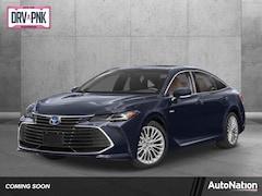 2021 Toyota Avalon Hybrid Hybrid Limited Sedan