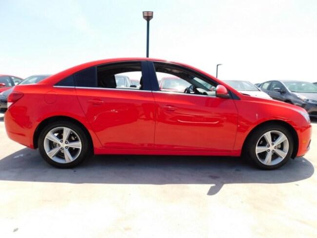 2014 Chevrolet Cruze 2LT Auto For Sale | Cerritos CA