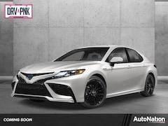 2022 Toyota Camry Hybrid Hybrid LE Sedan
