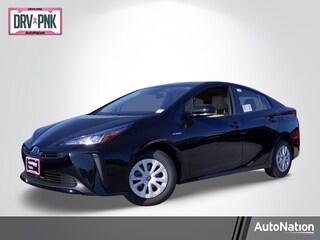 2020 Toyota Prius LE Hatchback
