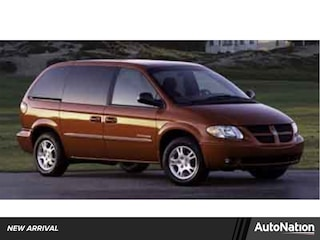 Used 2003 Dodge Grand Caravan SE Van for sale